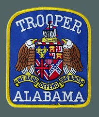 Alabama - PatchGallerycom Online Virtual Patch Collection